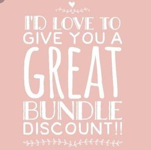 Bundle me please 😍😍😍